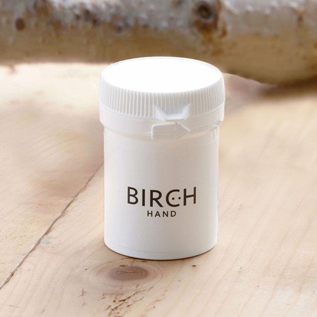 BIRCH ハンドクリーム