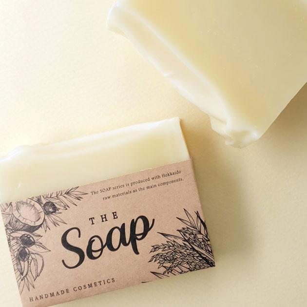 THE Soap(カモミール)