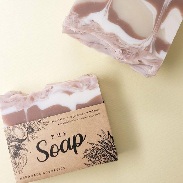 THE Soap (ココナッツ)