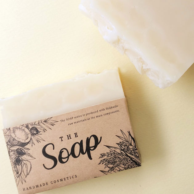 THE Soap(バニラ)