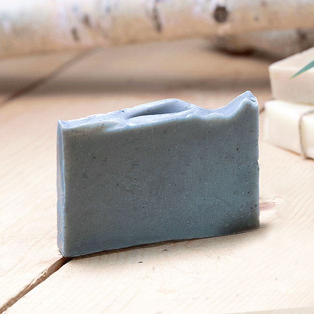 ナチュラル石鹸 [竹炭]
