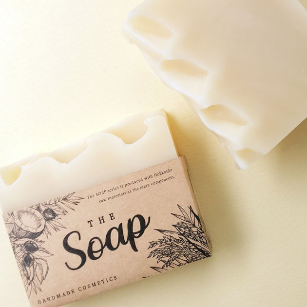 THE Soap(甘酒)